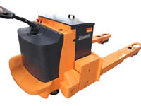 Electric Power Pallet Jack Trucks