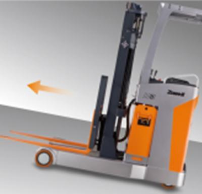 FRC 1,500-2,000kg Electric Stand Up Reach Truck