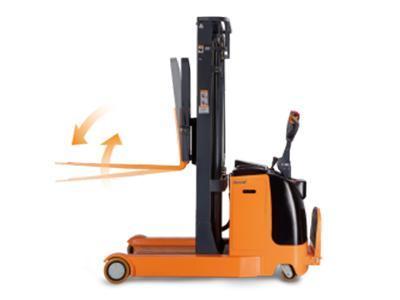 XR 1,500-2,000kg Electric Reach Truck